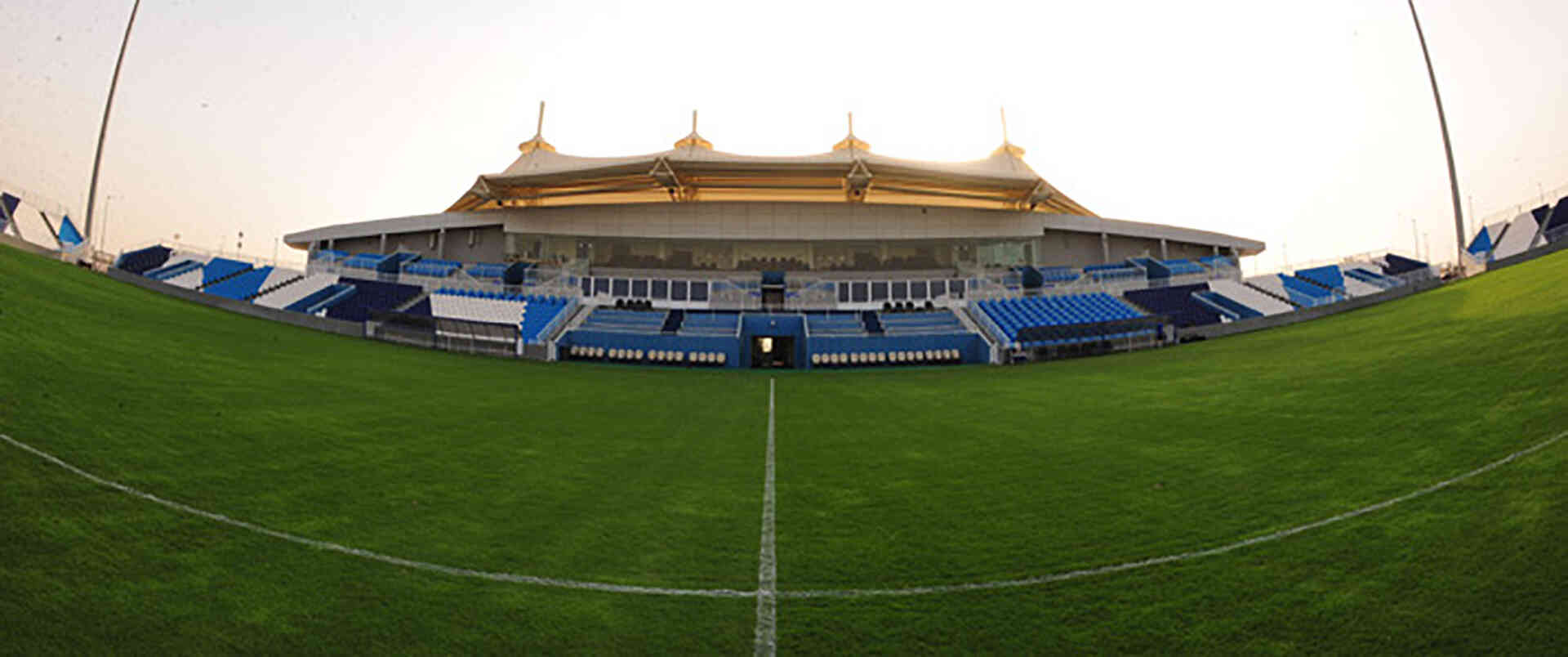 Buy tickets for the Baniyas Stadium