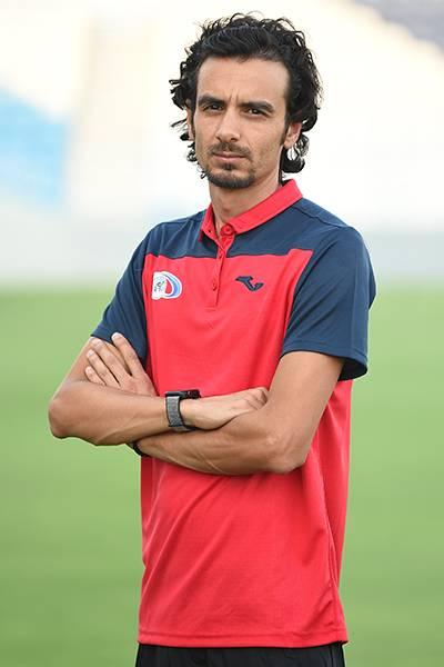 Suhail Al Nobi